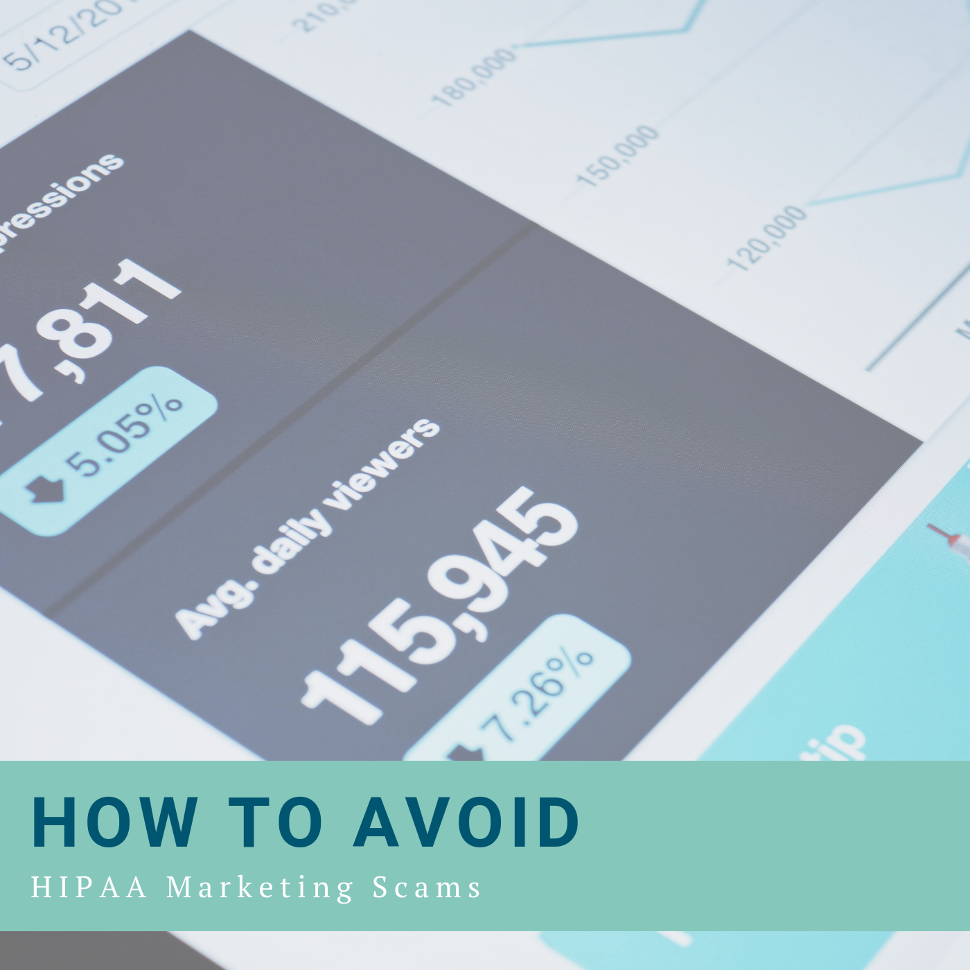 Avoid HIPAA Marketing Scams
