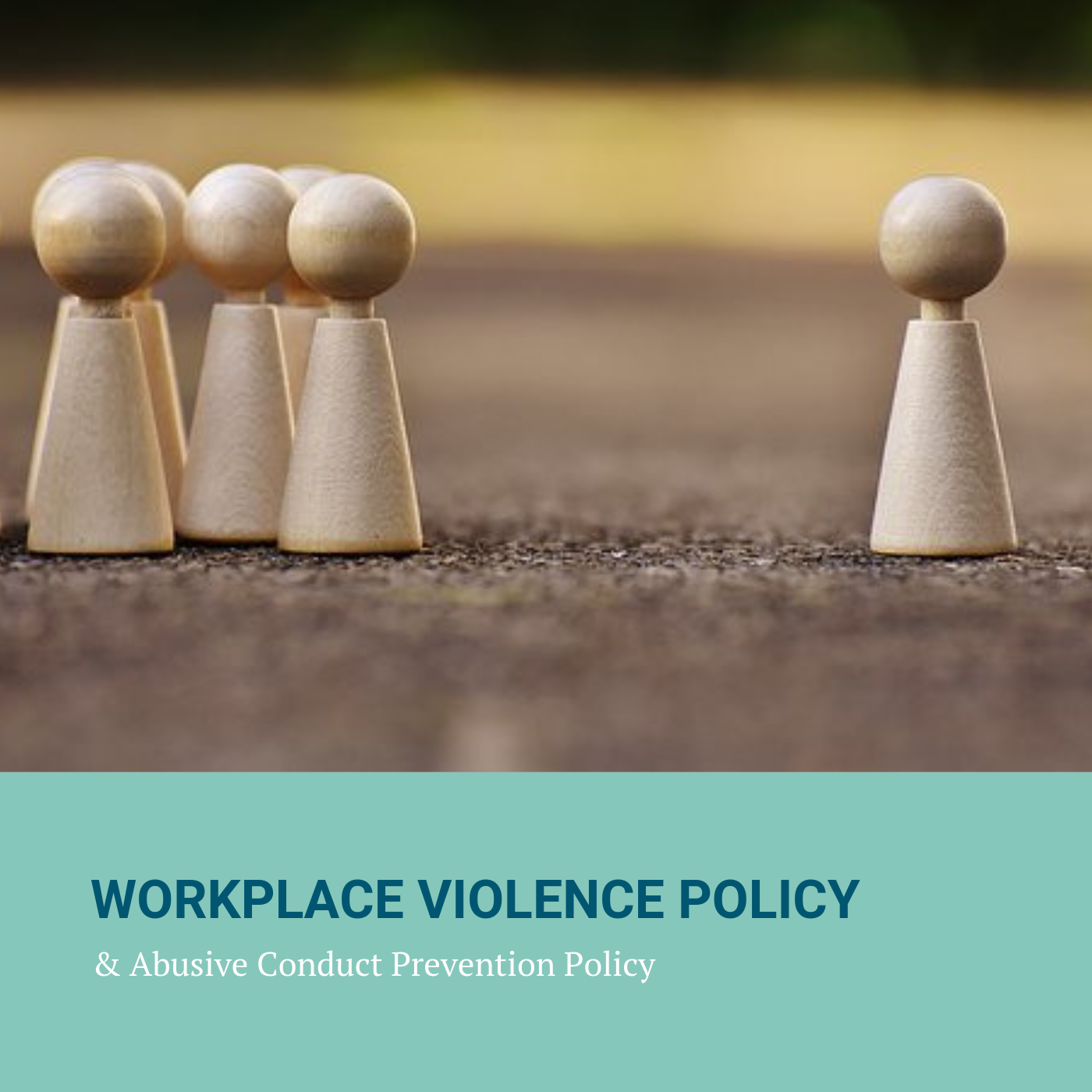 Workplace Violence Policy Blog at Modern Practice Solutions